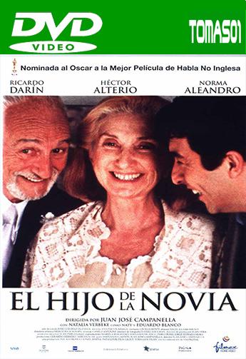 El hijo de la novia (2001) DVDRip