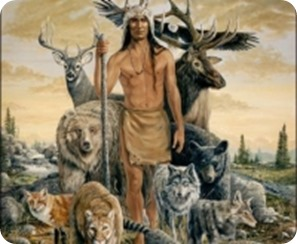 Xama e Animais de Poder