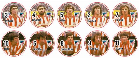 Atlético de Bilbao 1978ok