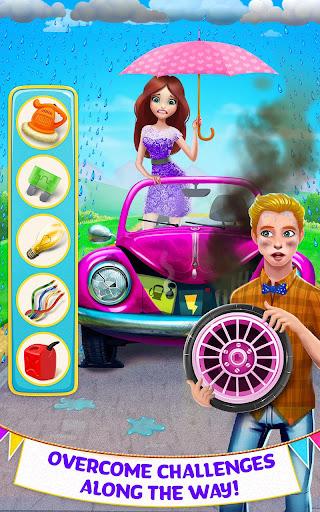 Crazy Love Story - screenshot