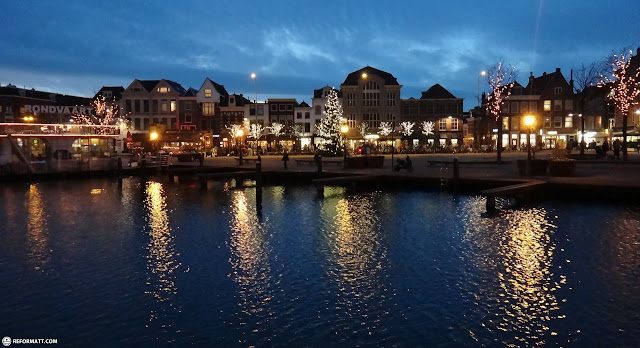 6 Best Places In Leiden Most Beautiful City In The Netherlands Reformatt Travel Show