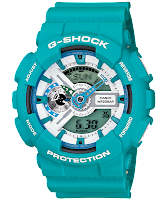 Casio G Shock : GA-110SN