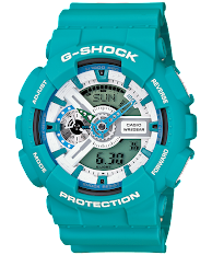 Casio G Shock : G-1400