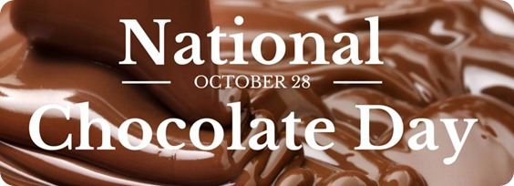 chocolate day