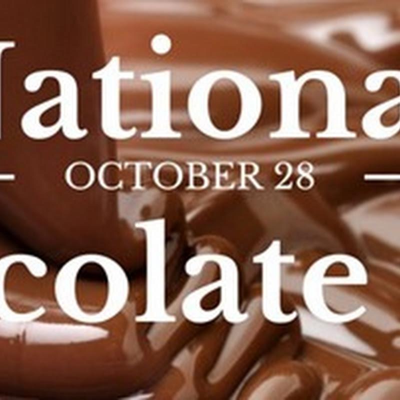 Día Nacional del Chocolate