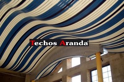Directorio de Techos aluminio en Madrid