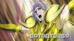 Saint Seiya Soul of Gold - Capítulo 2 - (116)