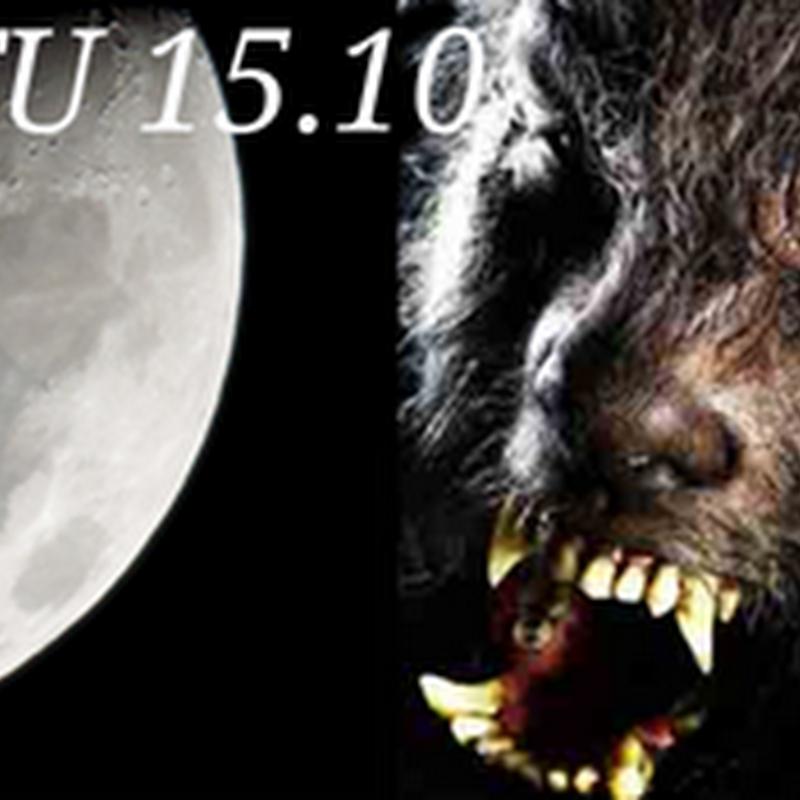 "Ya está disponible Ubuntu 15.10 ""Wily Werewolf""."