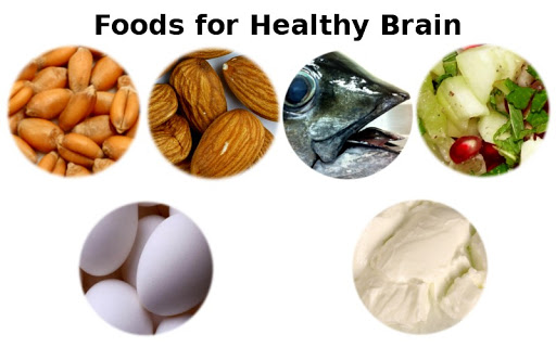 Brain Health - Food For Thought