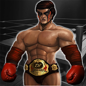 Download  Ultimate Fight: Fighting Games  Apk