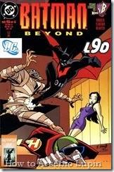 Batman Beyond 5 of 6-00fc