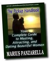 Cover of Marius Panzarella's Book The Pickup Handbook