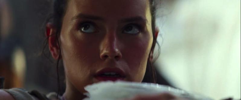 Star Wars Il Risveglio della Forza Teaser Trailer 2 14
