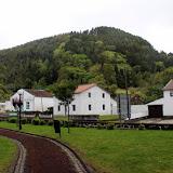 Ponta Delgada, Azores, Portugal