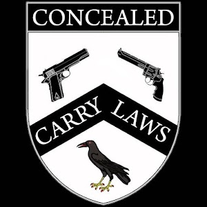 Concealed Carry Laws For PC / Windows 7/8/10 / Mac – Free Download