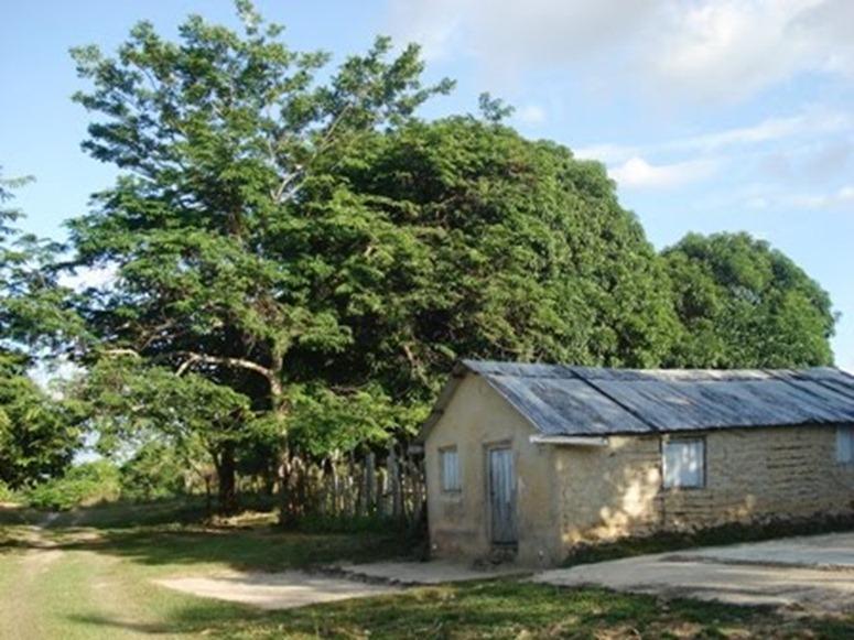 Vila do Cabo Sobral  - Amajari, Roraima, foto: noticias de roraima