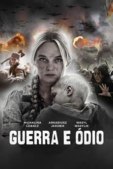 Baixar Filme Guerra e Ódio (2019) Legendado Torrent Grátis