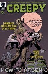 Creepy 012 por Darkvid y C. Cavernicola [PrixComics-CRG-Gisicom]