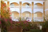 Hotel Poseidon.
