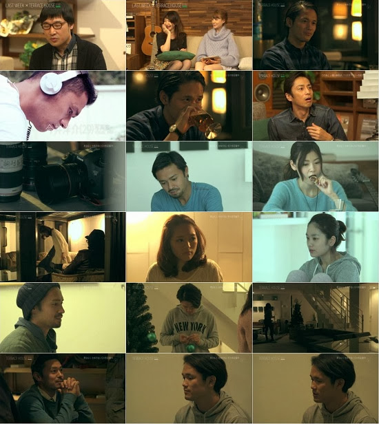 (TV-Variety)(720p) テラスハウス TERRACE HOUSE ep60 131209 (Download)