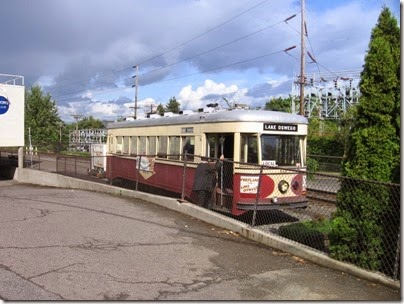 IMG_3175 Willamette Shore Trolley in Lake Oswego, Oregon on August 31, 2008