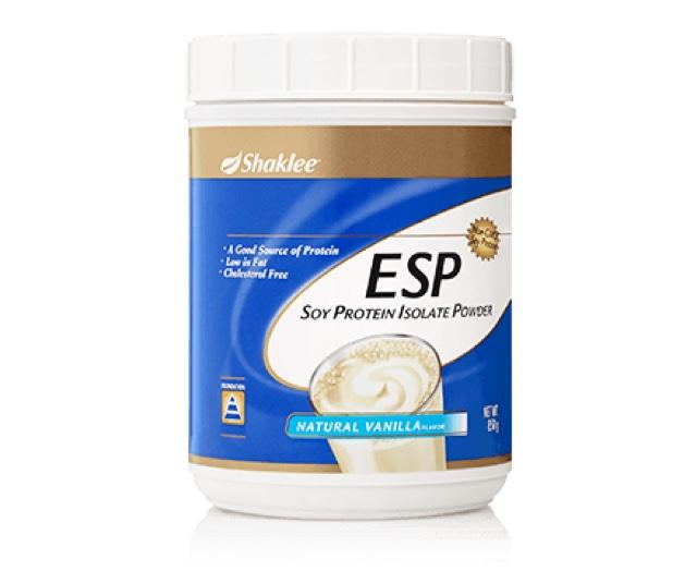 Minuman ESP Shaklee Pilihan Terbaik