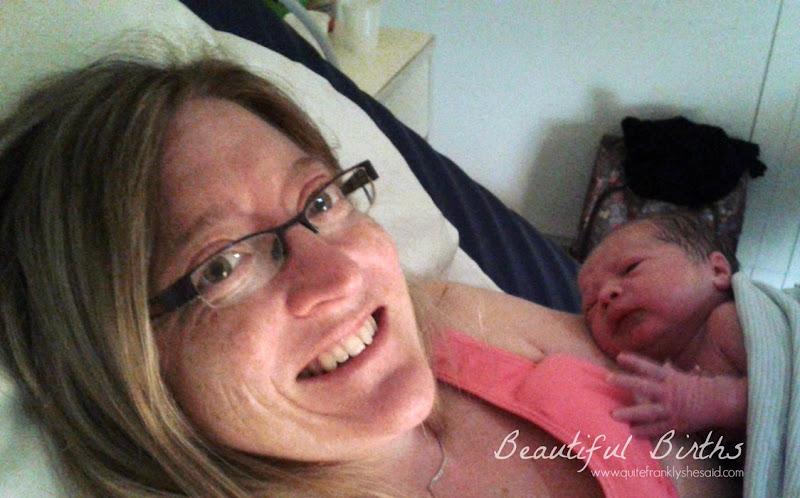 birth story 9