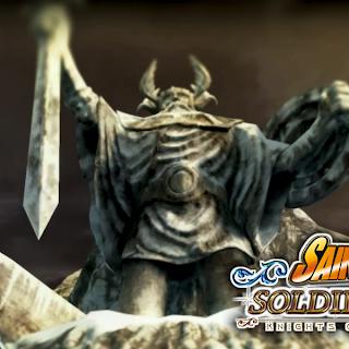 ¡¡Nerdgásmico TRAILER de SS Soldier's Soul!! incluye a Hilda, Cassios y los clásicos guerreros de Asgard