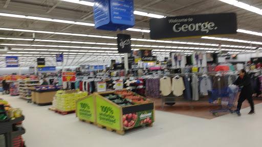Walmart Supercentre, 1001 Empress St, Winnipeg, MB R3G 3P8, Canada, Store, state Manitoba