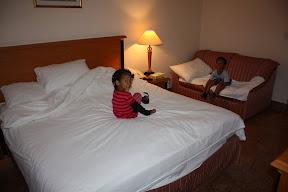 Falaj Daris Hotel Nizwa. Room 9.