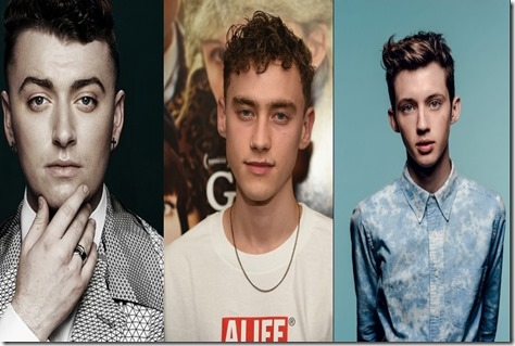 sam smith-olly alexander-troye sivan