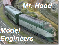 Mt. Hood Model Engineers
