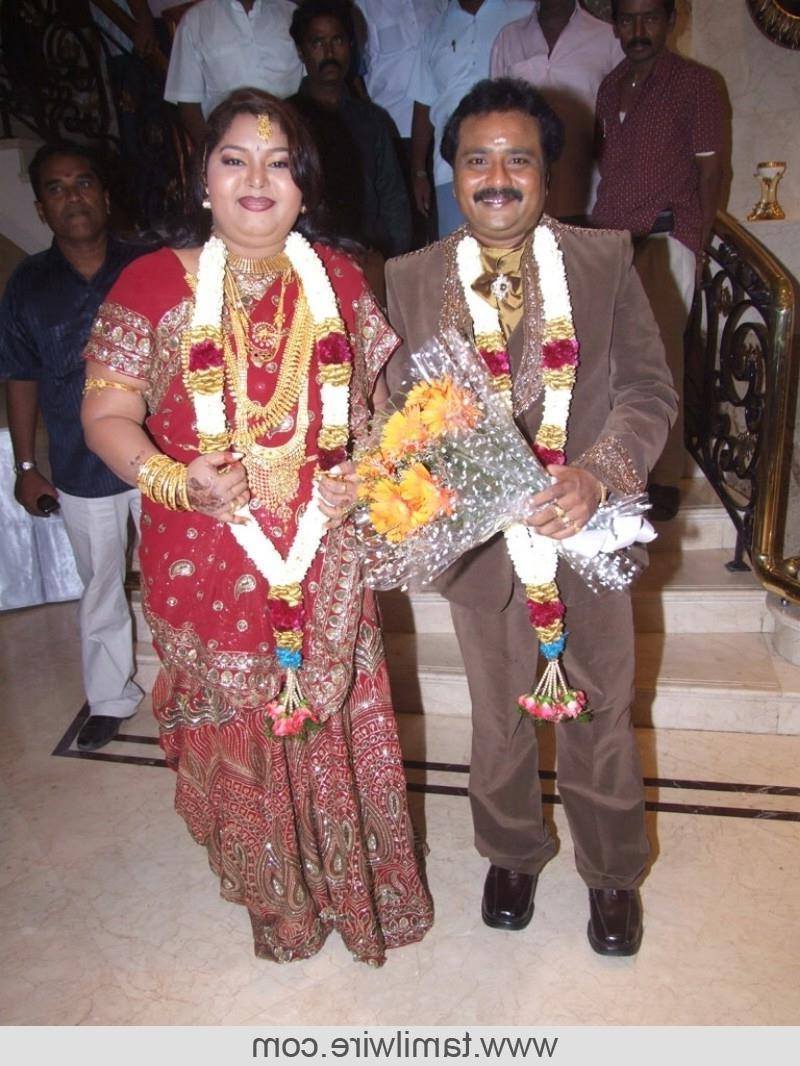 Wedding Reception   Tamil