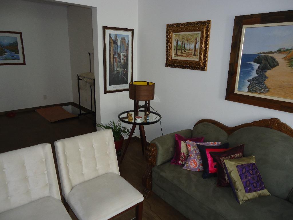 Casa 3 Dorm, Jardim Bizarro, Jundiaí (CA1042) - Foto 2