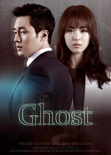 Bóng Ma - Ghost