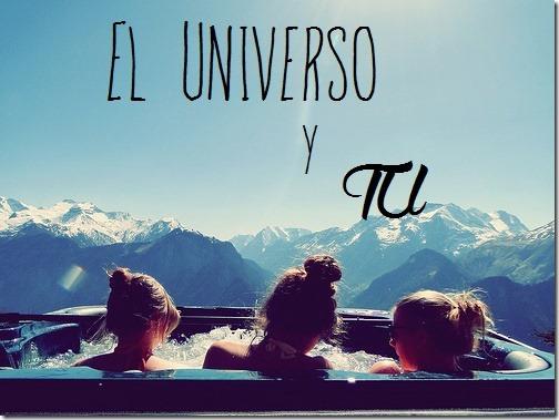 El universo conspira a tu favor