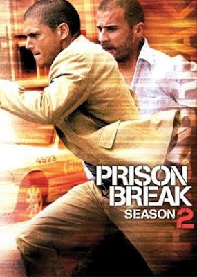 Vượt Ngục 2 - Prison Break 2