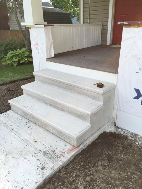 Precast-Stairs