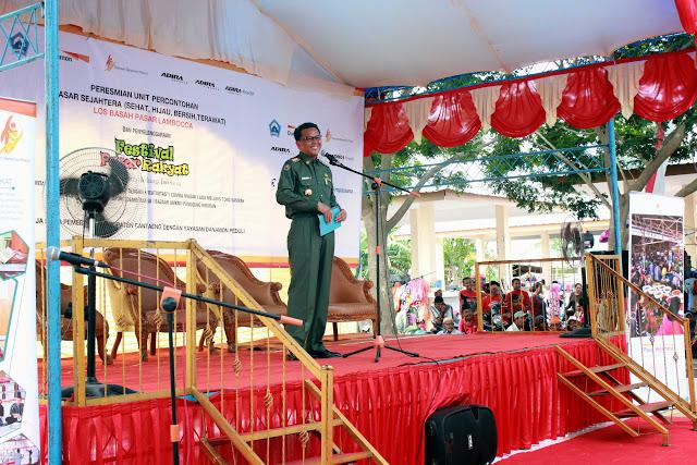 Pasar Lambocca Bantaeng, Modernisasi Tradisional-16