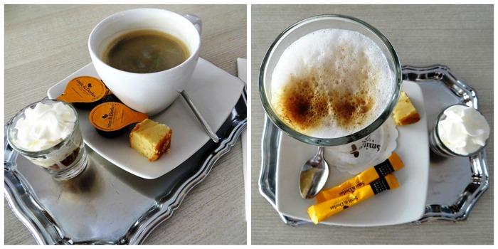 Taste of Belgium Aruba Coffee