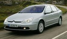 Citroen 2004 C5