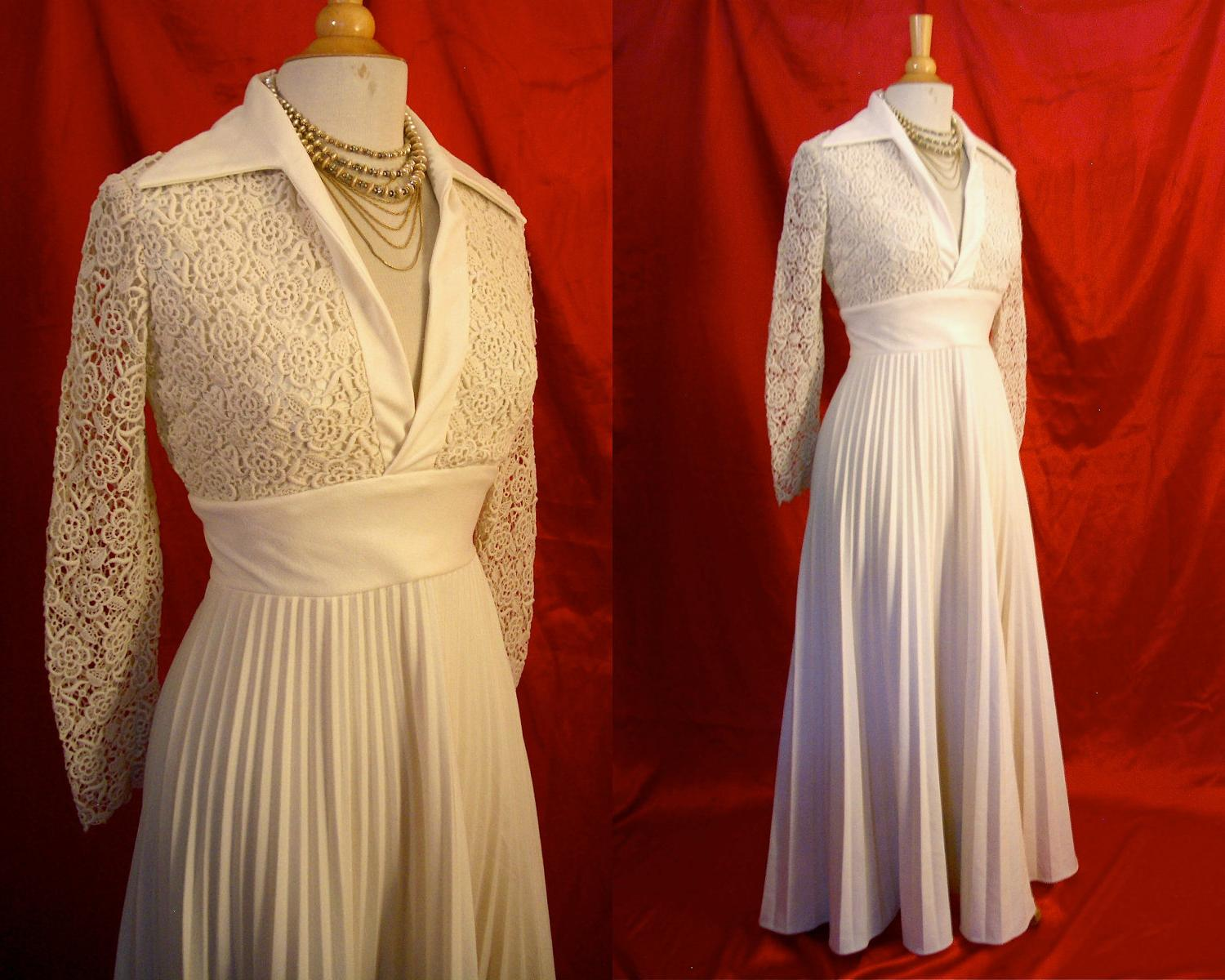 Formal - Beach Wedding - For Size Small to Medium Sophisticated Starlets