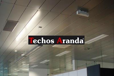 Directorio de Techos aluminio en Tarragona