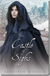 castle of sighs new cover