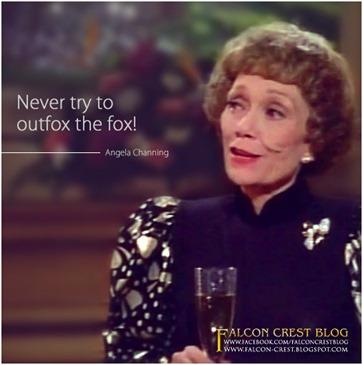 #205_Angela_Outfox the fox