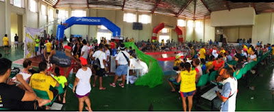 riviera country club triathlon