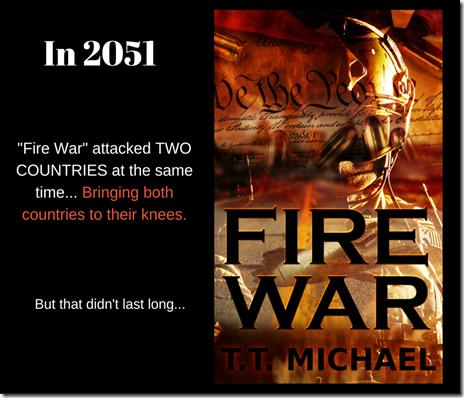 Fire War Facebook