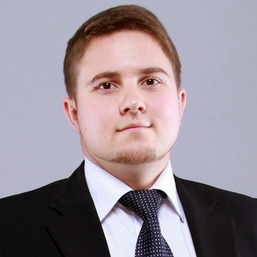 Егор Штокалов