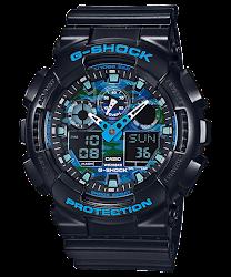 Casio G Shock : GA-100CB