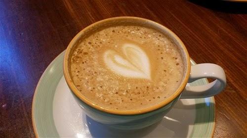 ハワイ島のコーヒー